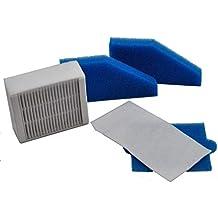 Filter-Set 99 Für Thomas AQUA Und Waschsauger 787241 Ersatzfilter Filter Staub