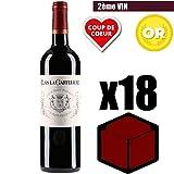 X18 Clos La Gaffelière 2014 75 cl AOC Saint-Emilion Grand Cru Rouge Rotwein