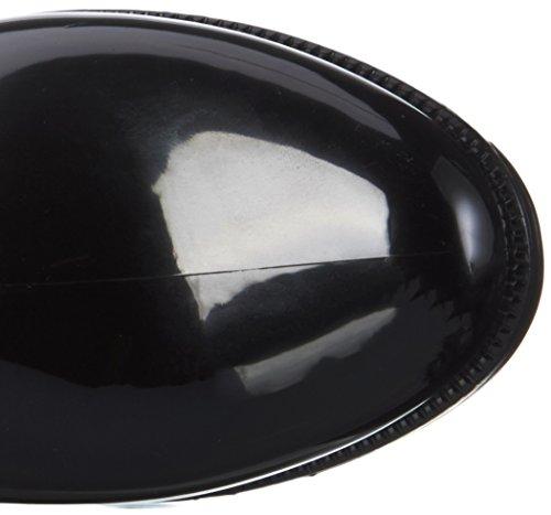 Gaastra, Damen Poseidon Xhigh Langschaft Gummistiefel Schwarz (0999 BLACK)