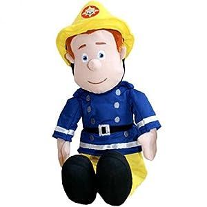 Una hermosa, que su hijo acurrucarse y tan mucho como usted hacer bombero Sam el bombero Sam programas de TV.