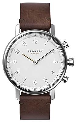 KRONABY NORD relojes unisex A1000-0711 de Kronaby