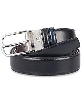 Piquadro - Cinturones - azul