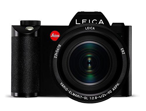 Macchina fotografica LEICA SL e LEICA 24-90