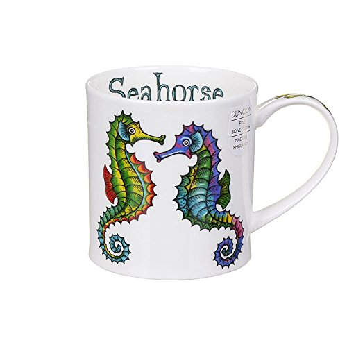 lovely-dunoon-ceramics-sea-life-pair-of-seahorses-in-green-blue-orkney-style-mug