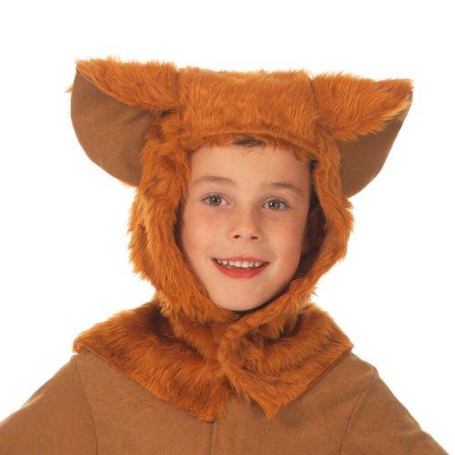 Lion Hood ()