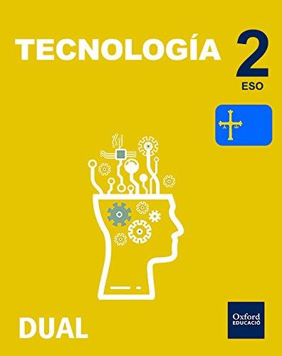 Inicia Dual Tecnología Libro Del Alumno Asturias - 2º ESO
