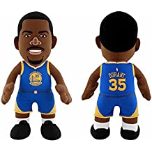 Bleacher Creatures NBA Golden State Warriors Kevin Durant – Peluche Figura 05ddaed9828
