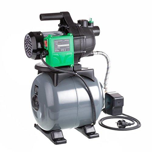 Ultranatura AW-100 Hauswasserwerk - 2