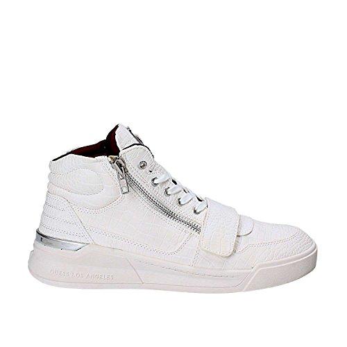 Guess FMKNB4 ELE12 Sneakers Man Blanc