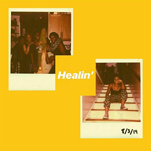 Healin' (feat. Billy Lemons & Mark Ligonde) -