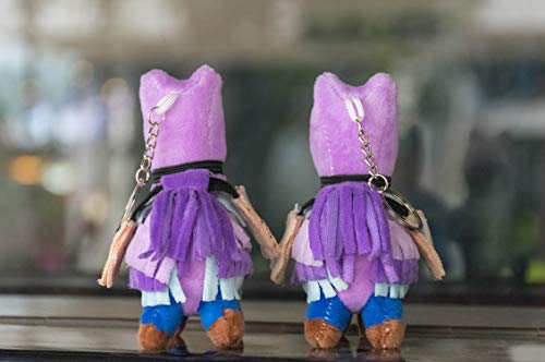 Blest Guest Loot Llama Peluche Muñeco de Peluche de Juguete Figura, Troll Stash Animal Alpaca Regalo para niños Niños… 3