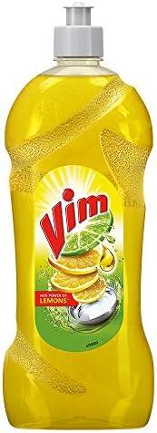 Vim Dishwash