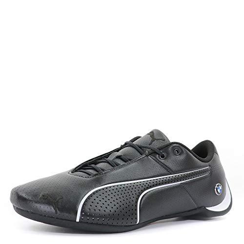PUMA BMW M Motorsport Future Cat Ultra Sneaker Anthracite-Puma White 7.5 -