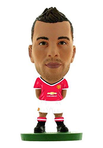 SoccerStarz Man Utd Morgan Schneiderlin Home Kit