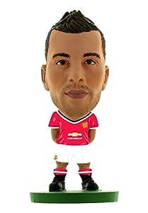 Fútbol Starz SOC 960 - Manchester United Morgan Schneiderlin - Equipo para el hogar,