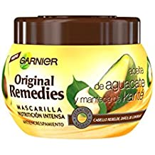 Original Remedies Mascarilla Aguacate Karité ...