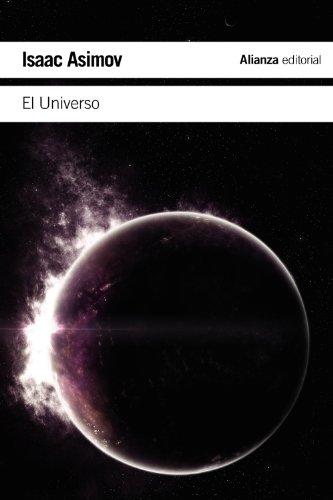 Descargar Libro El Universo: De la tierra plana a los quásares (El Libro De Bolsillo - Ciencias) de Isaac Asimov