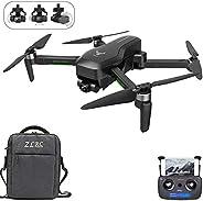 GoolRC Beast SG906 Pro 2 GPS RC Drone con Cámara 4K Cardán de 3 Ejes Motor sin Escobillas 5G WiFi FPV Posicion