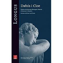 Dafnis i Cloe (Biblioteca Grecia i Roma)