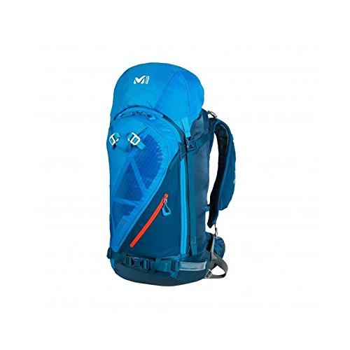 Millet Neo 40 Ars Mochila de Acampada, Unisex Adulto, Azul (Electric Blue), 12.5