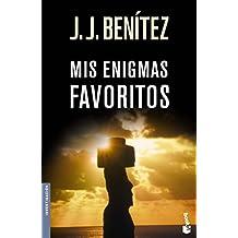 Mis enigmas favoritos (Biblioteca J. J. Benítez)