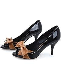 ef5b33e891 Amazon.it: Prada - 200 - 500 EUR / Scarpe col tacco / Scarpe da ...