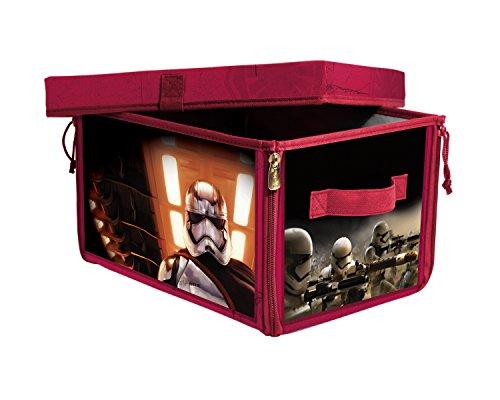 Neat-Oh! - A2125xx - Box di stoccaggio - Zipbin - Star Wars