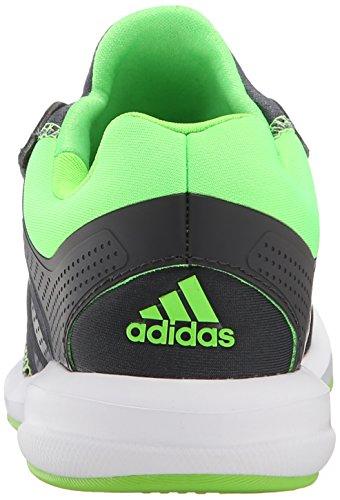 adidas Adidas S-flex K, Chaussures mixte enfant Dark Grey/Grey/Green