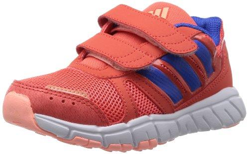 Adidas Trainings Fluid-Conv CF K Sneakers Bahcor/Vivblu/Glocor l3ETs1l29