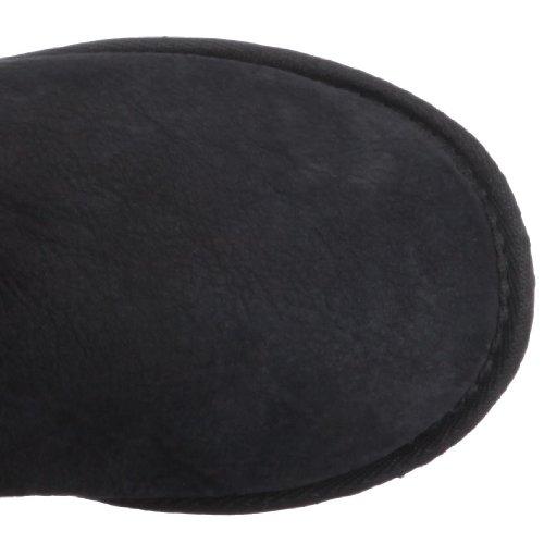 Emu Stinger Mini Damen Bootsschuhe Schwarz (Black)