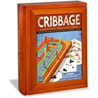 Classic Cribbage by Cardinal Industries