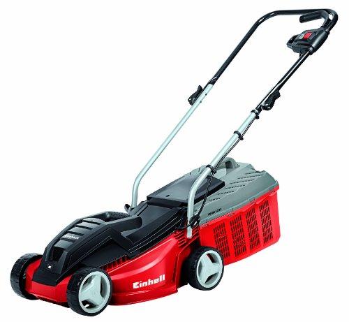 Einhell GE EM 1233 1500W Electric Lawnmower, 30lt