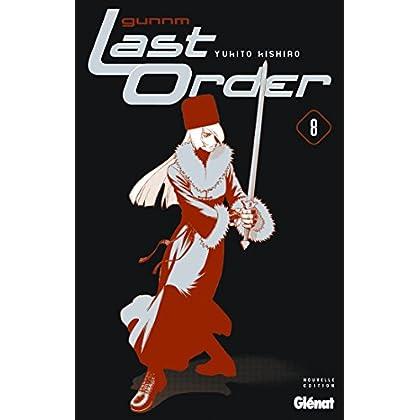 Gunnm Last Order - Tome  8 : NE