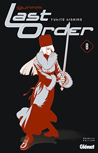 Gunnm Last Order (sens français) - Tome 08 par Yukito Kishiro