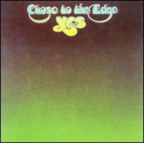 Yes: Close to the Edge (Audio CD)