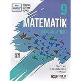 Nitelik 9. Sınıf Matematik Konu Anlatımlı - YENİ