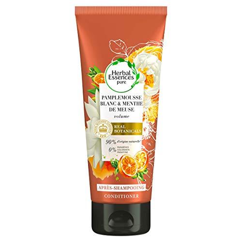 Herbal Essences Pure Pomelo Blanco Volumen Acondicionador