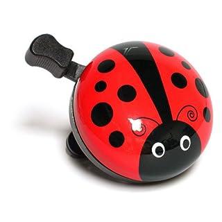 Nutcase Klingel, Ladybug, NBLL-1012
