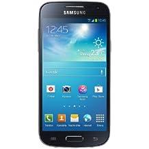 Samsung Galaxy S4 mini Smartphone débloqué 4G (Ecran: 4.3 pouces - 8 Go - Android 4.2.2 Jelly Bean) noir (Reconditionné Certifié)
