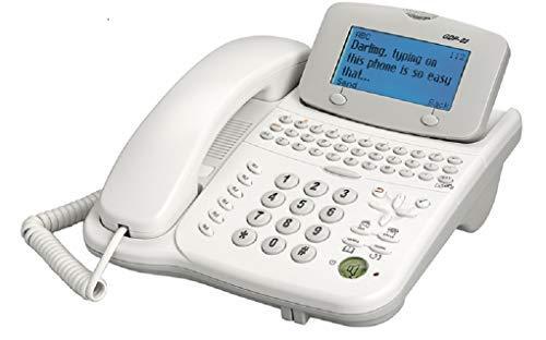 GSM-Tischtelefon Jablotron GDP-02 weiß