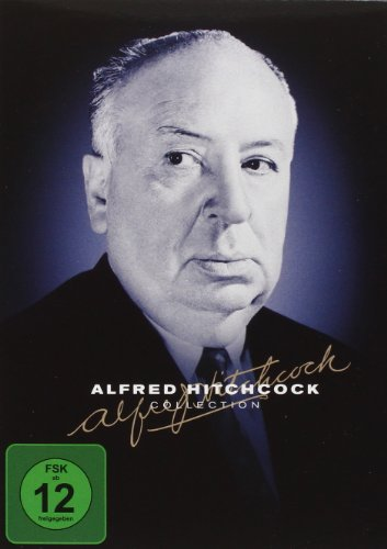 Bild von Alfred Hitchcock Collection [7 DVDs]