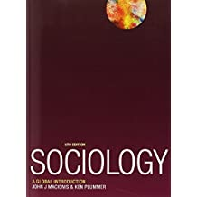 Sociology: A Global Introduction