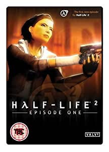 Half-Life 2: Episode One (PC DVD)