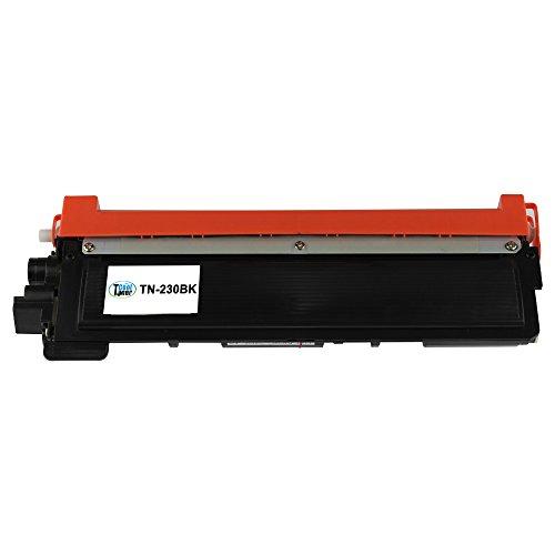 Preisvergleich Produktbild Cool Toner Kompatibel Toner für TN-230BK TN230BK TN-230 TN230 TN 230 zu Brother HL- 3040CN 3070CN 3070CW 3045CN 3075CW, MFC- 9010CN 9120CW 9320CW 9125CN 9325CW, TN 230 BK, 2200 Seiten