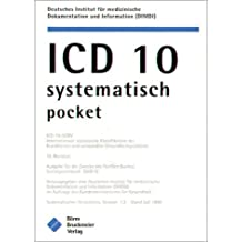 ICD 10 systematisch