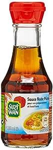Suzi Wan Sauce Nuöc Màm la bouteille de 125 ml