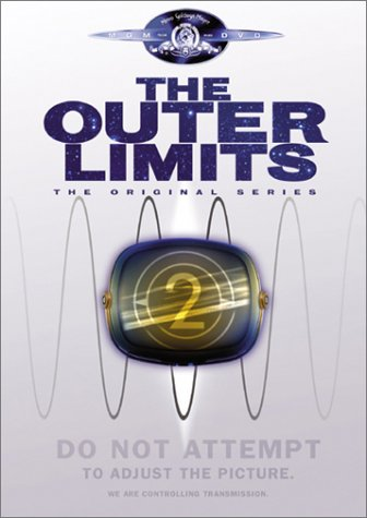The Outer Limits - The Original Series, Season 2 [Import USA Zone 1]