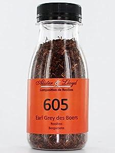 Alister & Lloyd - Thé Rooibos - 605 Earl Grey Des Boers