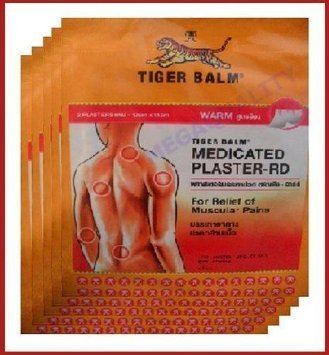 big-size-tiger-balm-patch-plaster-warm-medicated-pain-relief-10-pcs-2-x-5-pc-amazing-of-thailand