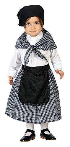 Imagen de atosa vieja mujer disfraz
